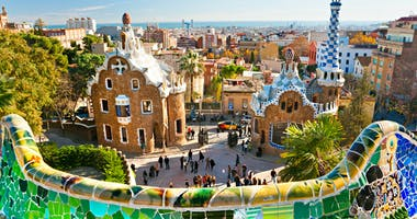 Barcelone, Catalogne, Espagne