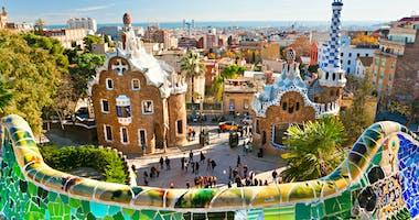 Barcelona, Catalonië, Spanje