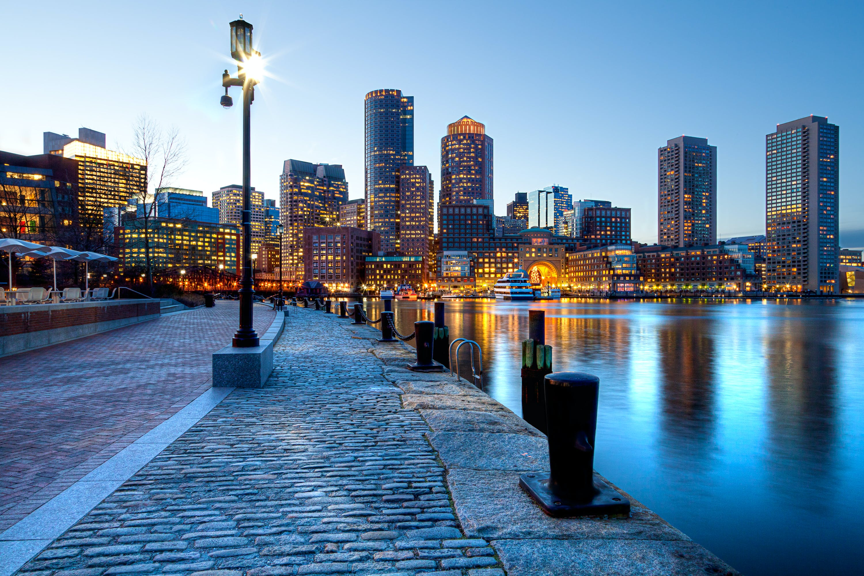 New York, NY → Boston, MA Bus: from $9   Greyhound, Go