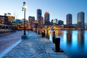 Boston, Massachusetts, Estados Unidos