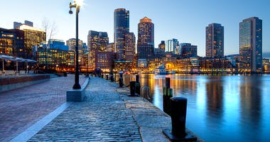 Boston, Massachusetts, Verenigde Staten
