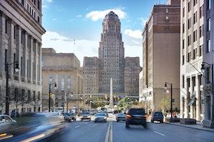Buffalo, New York, United States