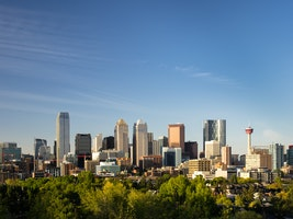 Calgary, Alberta, Kanada