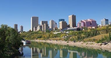 Edmonton, Alberta, Canadá