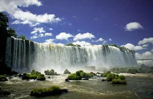 Foz do Iguaçu, Parana, Brazil