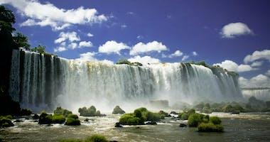 Foz do Iguaçu, Parana, Brazylia