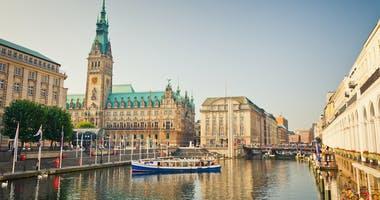Hamburg, Hamburg, Germany