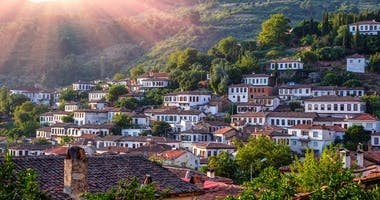 Izmir, Esmirna, Turquía