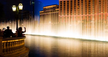 Las Vegas, Nevada, United States