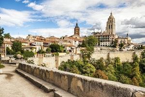 León, Castilla y León, Spanien
