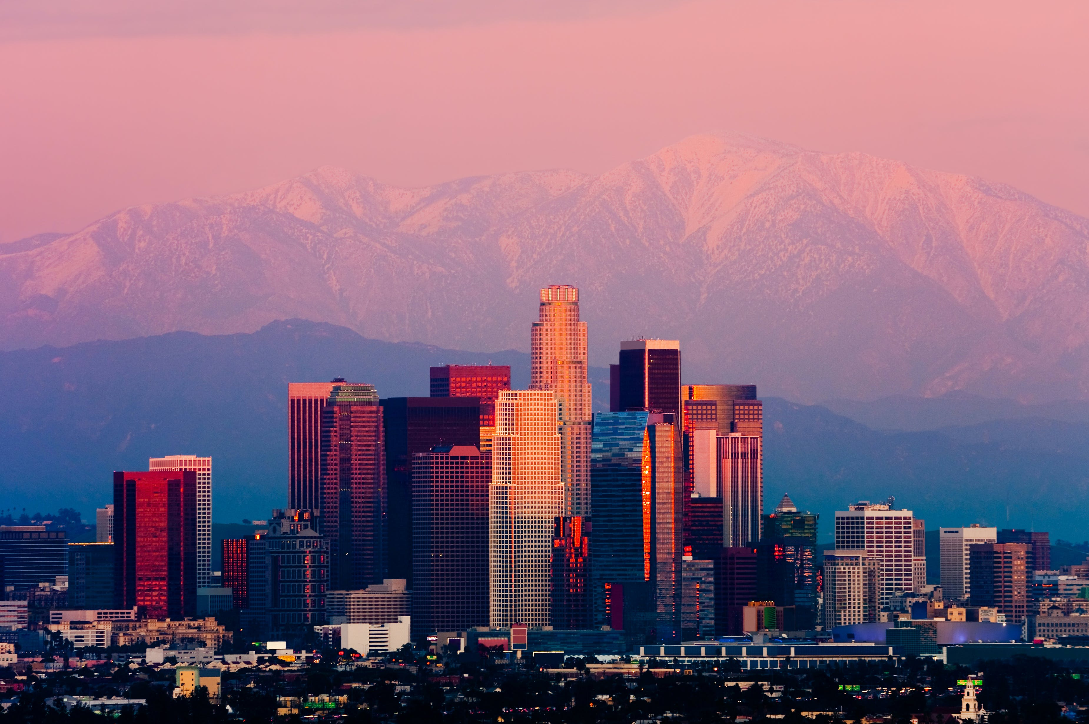 Phoenix, AZ → Los Angeles, CA Bus: from $18 | Greyhound