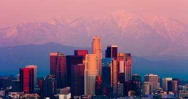 Los Angeles, California, Stati Uniti