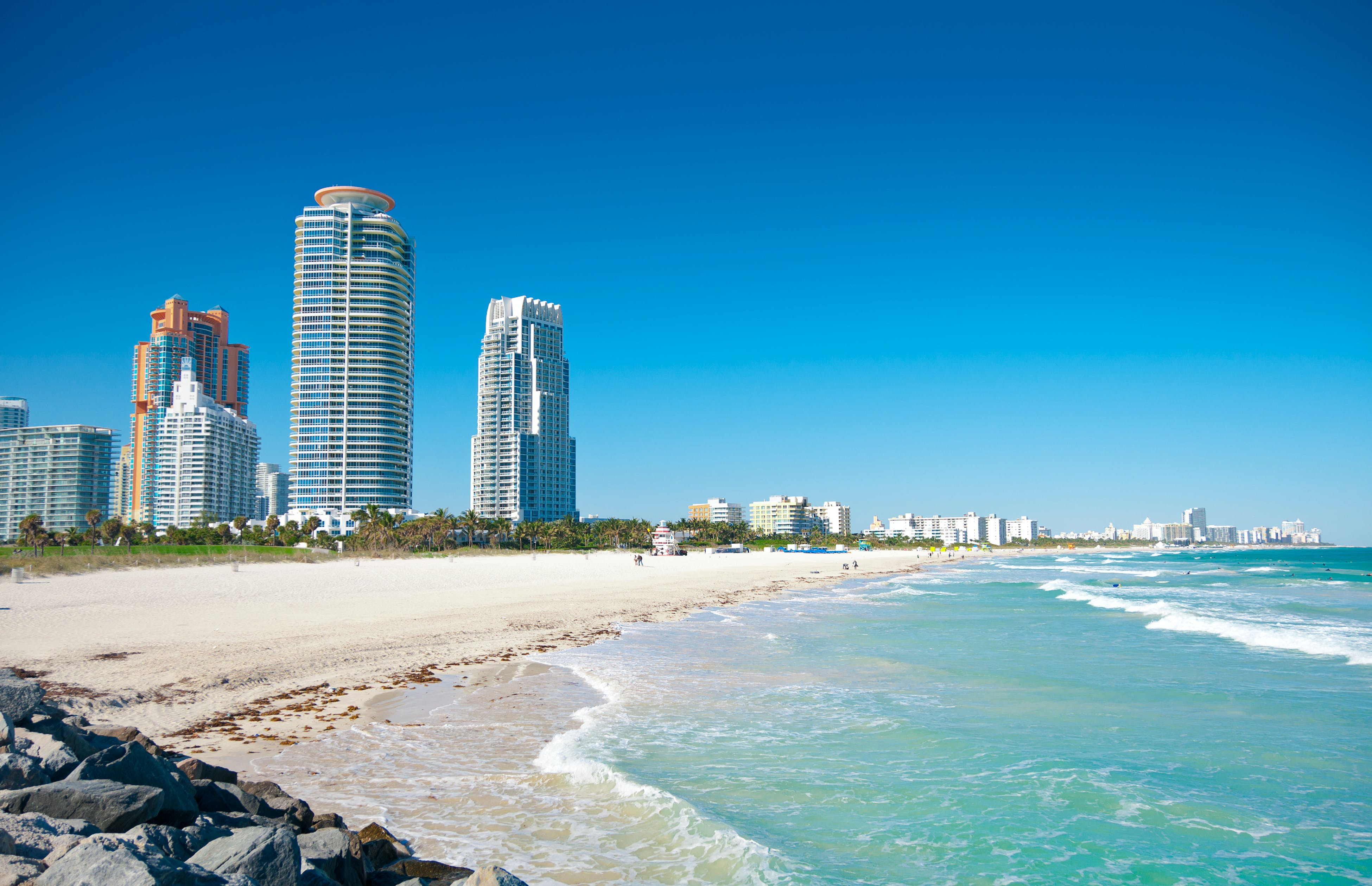 Miami, FL → Tampa, FL Bus: from $15 | Greyhound, Red Coach, Florida