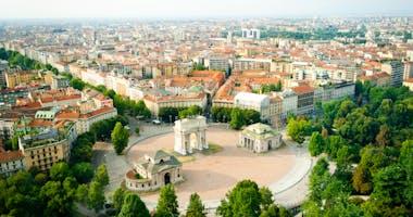 Milán, Lombardia, Italia