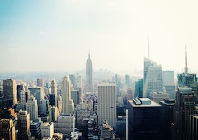 New York City, New York, Stati Uniti