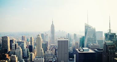 New York City, 纽约, United States