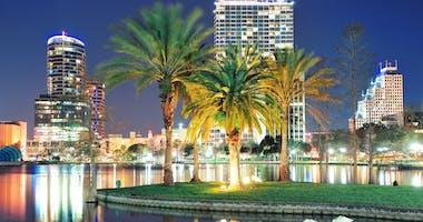 Orlando, Floryda, Stany Zjednoczone