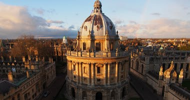 Oxford, Angleterre, Royaume-Uni