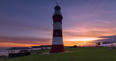Plymouth, England, Vereinigtes Königreich