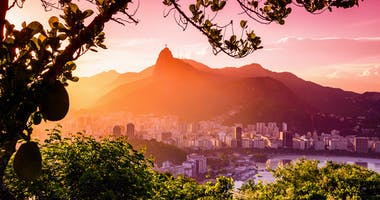Río de Janeiro, Rio de Janeiro, Brasil