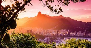 Rio de Janeiro, Rio de Janeiro, Brasilien