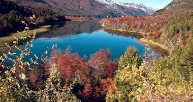 Bariloche, Rio Negro, Argentinien