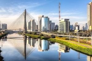 São Paulo, Sao Paulo, Brazil