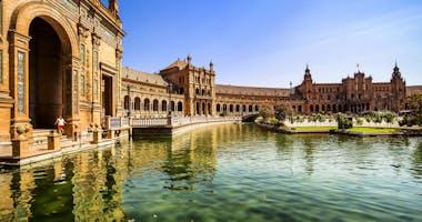 Sevilha, Andaluzia, Espanha