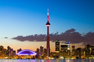 Toronto, 安大略省, Canada