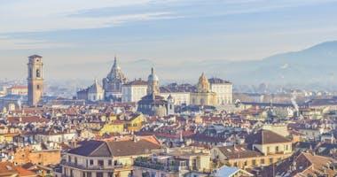 Turin, Piedmont, Italien