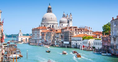Venise, Vénétie, Italie