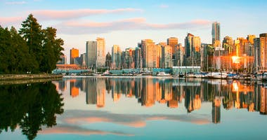 Vancouver, ColumbiaBritánica, Canadá