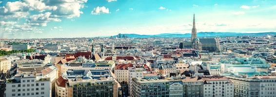 Vienne, Vienne, Autriche