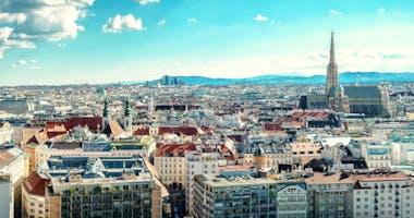 Wien, Vienna, Österrike