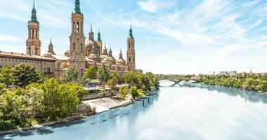 Zaragoza, Aragon, Spain