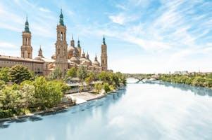 Ponferrada → Zaragoza