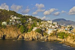Acapulco, Guerrero, Mexiko