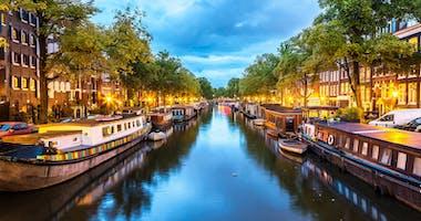 Amsterdam, Noord-Holland, Nederland