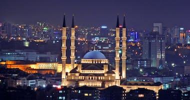 Ankara, Ankara, Turquie