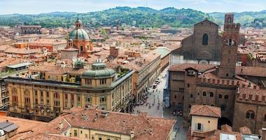 Bolonia, Emilia Romana, Italia