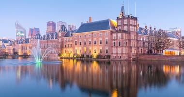 Den Haag, Zuid-Holland, Nederland