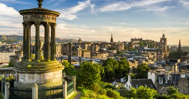 Edinburgh, 苏格兰, United Kingdom