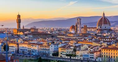 Florencia, Toscana, Italia
