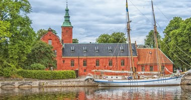 Halmstad, Halland, Suécia