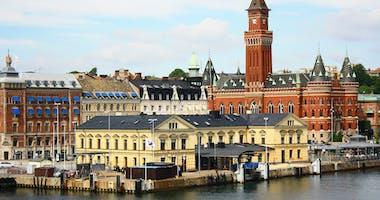 Helsingborg, Schonen, Schweden