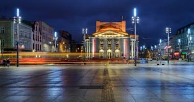 Katowice, Slesia, Polonia