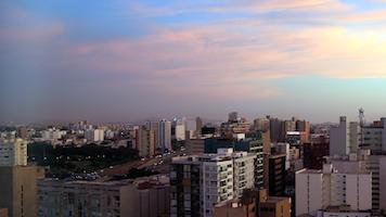 Lima, Metropolregion Lima, Peru