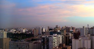 Lima, Lima Metropolitan Area, Peru