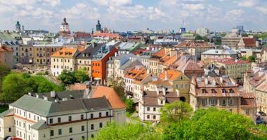 Lublin, Lublin, Pologne