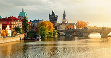 Prague, Prague, Czechia